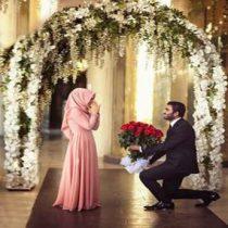 ازدواج با فامیل,ازدواج با فامیل نزدیک,