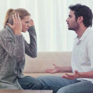 مبانی نظری دلزدگی زناشویی,نشانه های دلزدگی زناشویی,