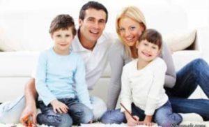 وظایف مرد در برابر همسر و خانواده