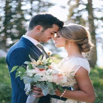 تجربه ازدواج