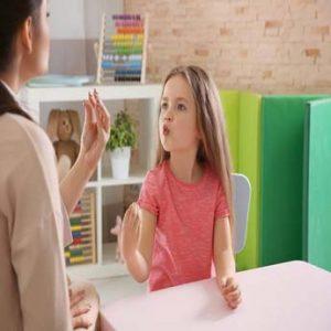 در مشاوره با کودکان