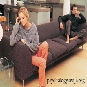 طلاق عاطفی چیست ؟