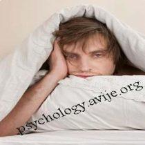 اختلال خوابگردی
