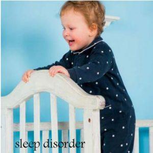 اختلال خواب و درمان آن