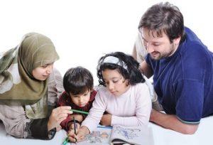 آموزش مسائل زناشویی و اهمیت آن در زندگی مشترک و خانواده موفق نیاز به یک مشاور خانواده حرفه ای دارد