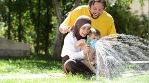 مشاوره بازی با کودکان در خانواده تهران