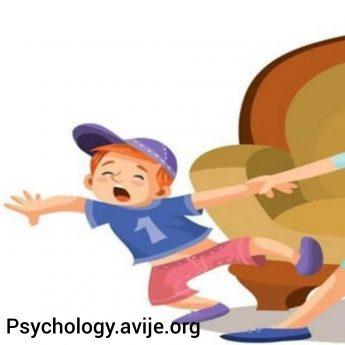 خصوصیات کودکان بیش فعال