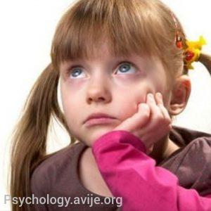 درمان اضطراب کودکان