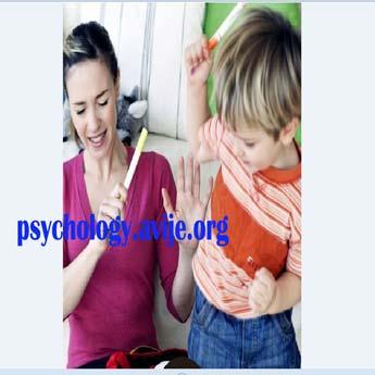 راه های درمان بیش فعالی در کودکان