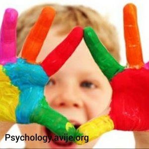 خلاقیت برای کودکان دبستانی