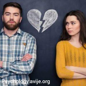 خصوصیات یک زندگی زناشویی ناموفق
