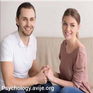 ازدواج های موفق از نظر روانشناسی