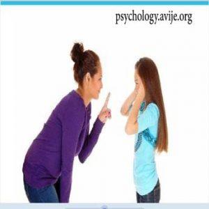راه های تنبیه کودک