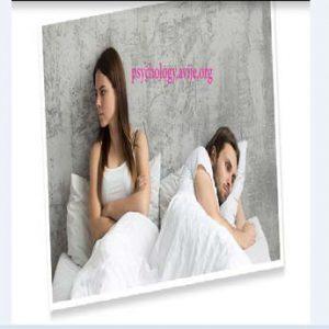 مهمترین دلیل جدا کردن بستر خواب همسر