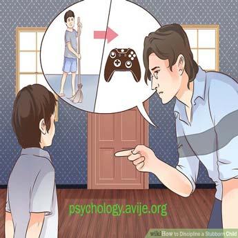راهکارهای درمان کودکان لجباز