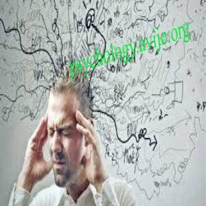 تعریف اختلال اضطرابی