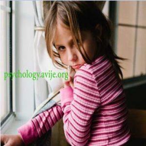 علت پرخاشگری کودکان پیش دبستانی