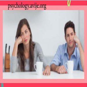 دلایل ازدواج بدون علاقه