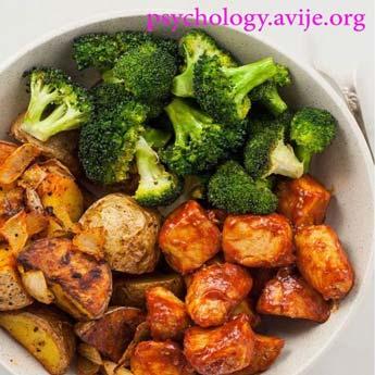 غذاهای تحریک کننده مردان