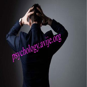 علائم اختلال استرس پس از سانحه