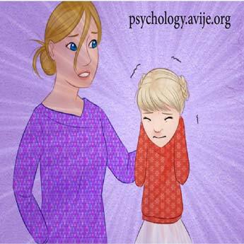 پرخاشگری کودک ۳ساله