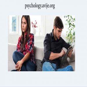 تفاوت نگاه زن و مرد به حساسیت همسر