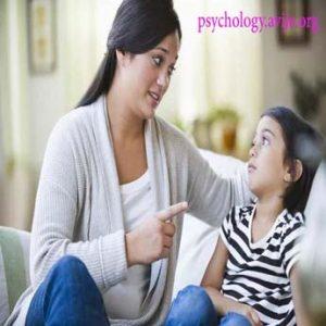 علت لجبازی کودک ۲ساله