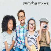 راه های تقویت اعتماد به نفس کودکان