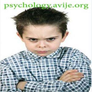 تاثیر محیط بر پرخاشگری کودک