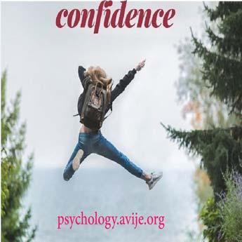 هفت روش افزایش اعتماد به نفس