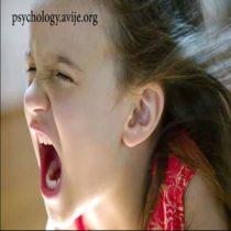 علائم اختلال سلوک کودکان