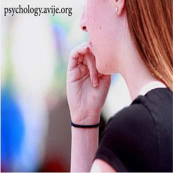 چگونه اختلال ناخن جویدن را برطرف کنیم