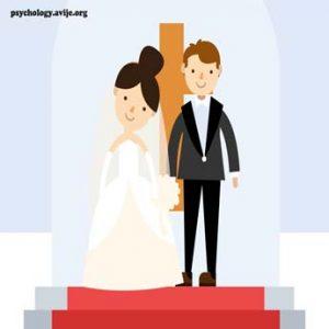 قبل و بعد از ازدواج
