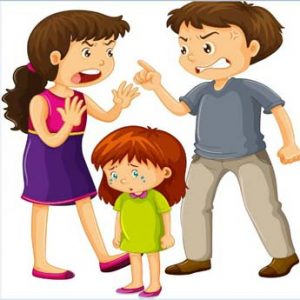 کاهش دعوای زن و شوهر به چه عواملی بستگی دارد؟