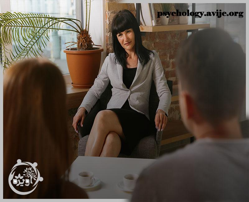 مشاور ازدواج چی می پرسه؟