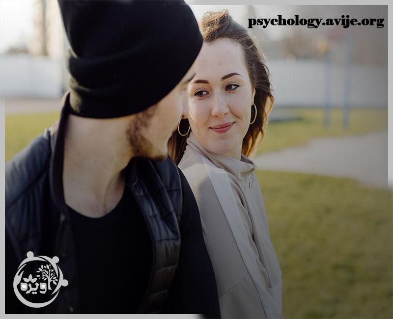 علائم خیانت در روابط زناشویی