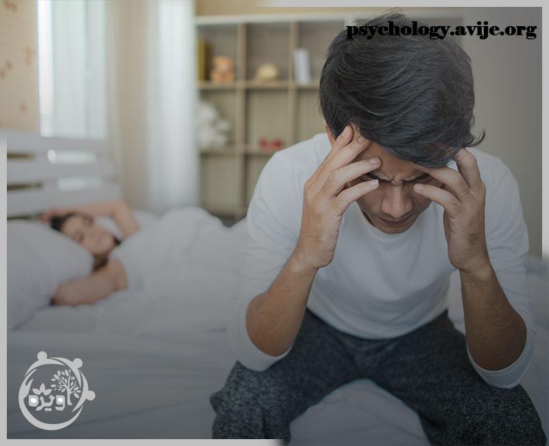 رفتار آقایانی که همسرشان را دوست ندارند چگونه است؟