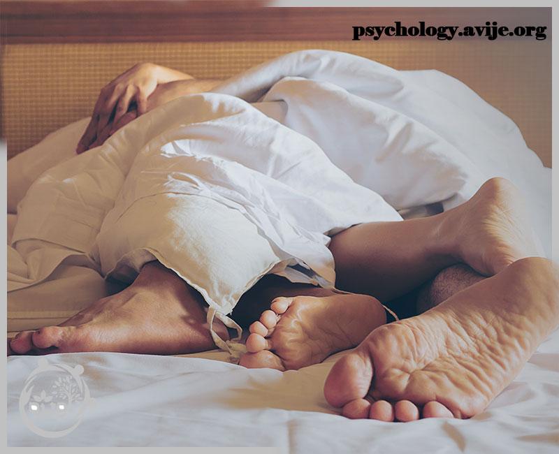 رابطه جنسی مقعدی بدون درد و لذت بخش