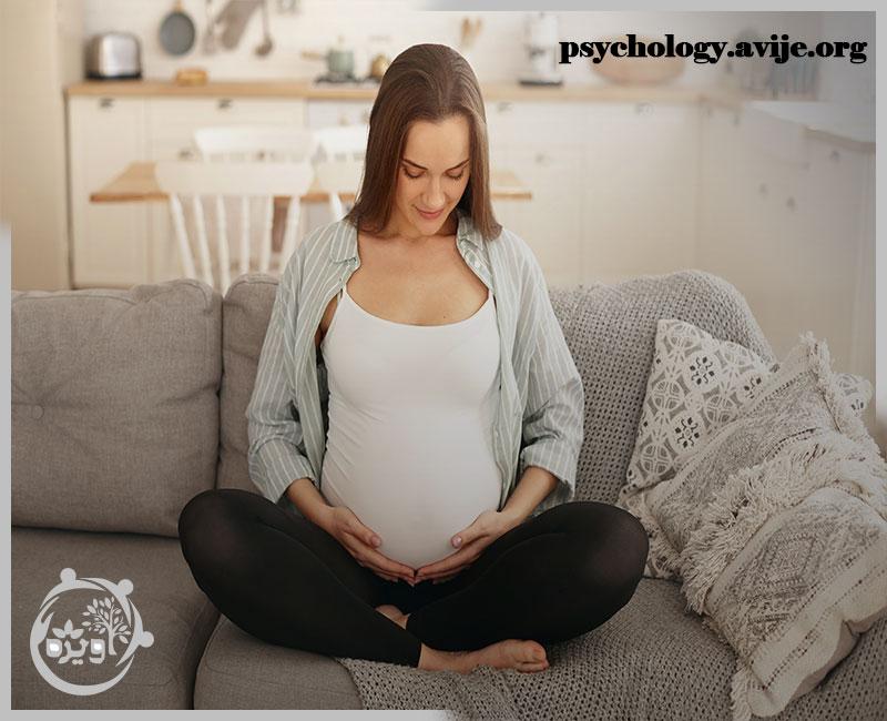 روابط جنسی در دوران بارداری و پس از زایمان